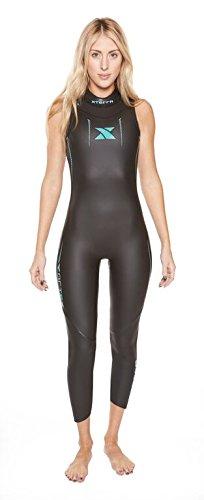 Xterra Wetsuits Women's 2015 Vortex Sleeveless Wetsuit