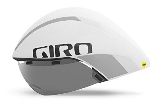 Giro Aerohead Ultimate MIPS Aero Helmet Matte Black/Gloss Black Small (51-55 cm)