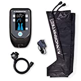 NormaTec Pulse 2.0 Leg Recovery System for Athlete Leg Recovery Patented Dynamic Compression Massage Technology