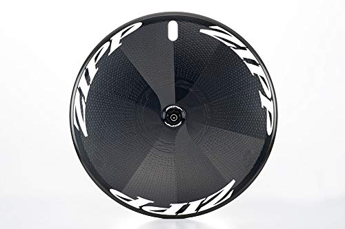 Zipp Super-9 Clincher Rear Wheel Sram/Shimano Hub, Disc Brake, Black Decal, Size 700C