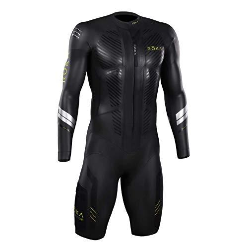 ROKA Men's Maverick Swimrun Wetsuit