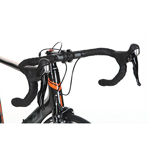 FELT AR5 105 Carbon Aero Road Bike Black 51cm