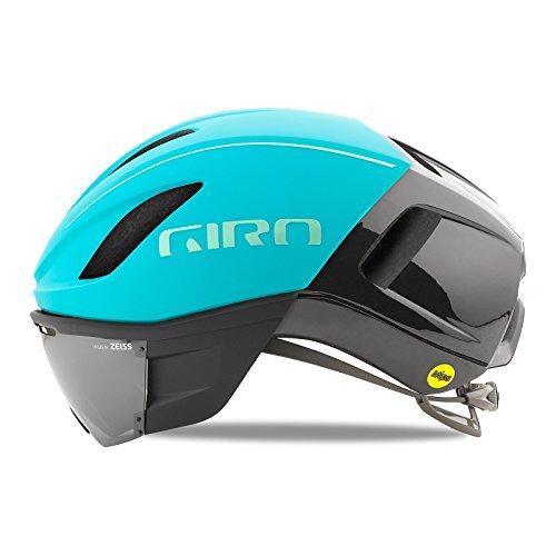 Giro Vanquish MIPS Helmet Matte Glacier, L