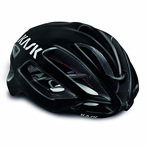 Kask Protone Helmet, White Navy Blue, Small