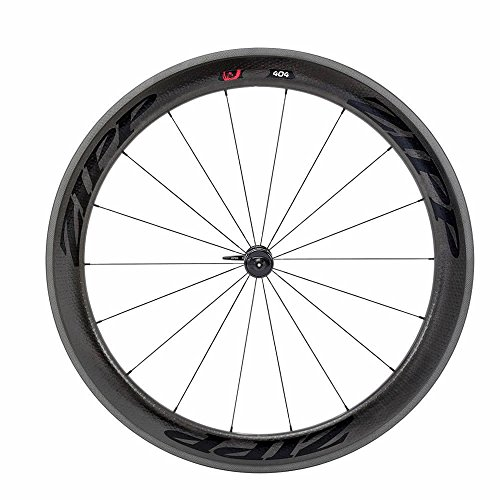 Zipp 404 Firecrest Carbon Clincher V3 Road Wheel - Front